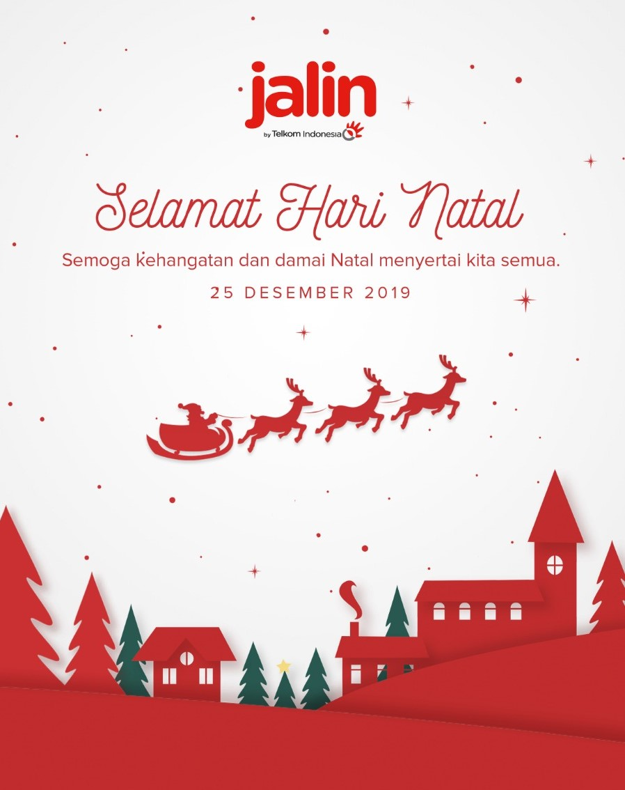 It's the Most Wonderful Time of the Year, Selamat Hari Natal 2019!