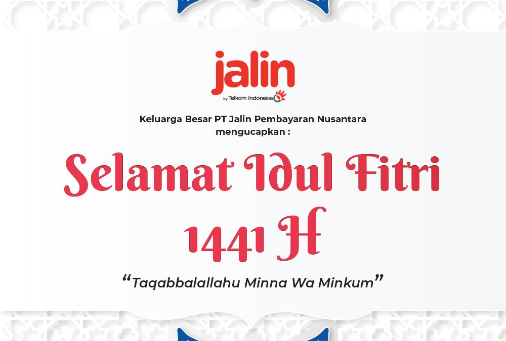 Happy Eid al-Fitr 1441H